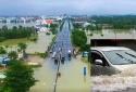 Cảnh báo ô tô bị thủy kích khi gặp mưa lũ và cách phòng tránh đơn giản