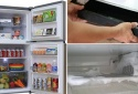 Tủ lạnh có tiếng kêu bất thường, sửa thế nào để không mất nhiều chi phí
