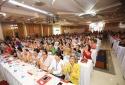 2.000 người tham gia chuỗi sự kiện 'Từ ăn sạch đến sống xanh' tại TP.HCM