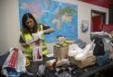 EU: Gia tăng vận chuyện hàng giả qua dịch vụ bưu chính và chuyển phát nhanh