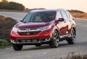 'Bán chạy như tôm tươi' nhưng Honda CR-V vẫn lộ nhiều nhược điểm