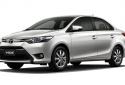 Tiếp tục 'gây bão' thị trường, Toyota Vios sở hữu tính năng công nghệ gì hấp dẫn?