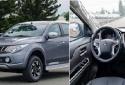 Mitsubishi Triton 2018 tính năng hiện địa nhưng vẫn có nhược điểm