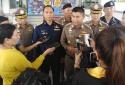 Tịch thu hơn 8,6 triệu USD hàng giả tại các điểm du lịch Phuket, Chiang Mai