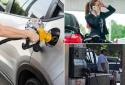 Cảnh báo nguy hiểm khi tự bơm xăng ô tô, tránh cháy nổ kinh hoàng