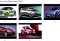 Lộ diện loạt mẫu ô tô tầm giá 300 triệu sắp trình làng của VinFast