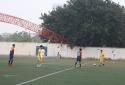Quacert xuất sắc giành cup vô địch giải bóng đá chào mừng Ngày Đo lường Việt Nam