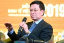 Bộ trưởng Nguyễn Mạnh Hùng và quan điểm 'nền kinh tế số'