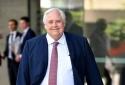 Clive Palmer trở lại danh sách tỷ phú của Forbes sau 5 năm vắng bóng