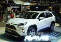 'Kẻ hủy diệt' phân khúc crossover hạng C Toyota RAV4 2019 có gì đặc biệt?
