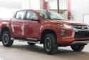 Mitsubishi Triton 2019 về Việt Nam thiếu những tính năng gì?