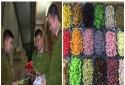 Bánh kẹo, mứt Tết 2019: 'Vàng thau' lẫn lộn cẩn trọng kẻo mua toàn đồ 'rởm'