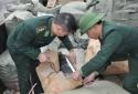 Quảng Ninh: Bắt giữ 4 tấn hàng hóa nhập lậu từ Trung Quốc