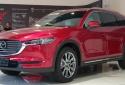 Mazda CX-8 đẹp long lanh vừa ra mắt sở hữu những tính năng gì?