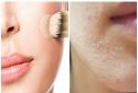 Sử dụng kem nền sai cách có thể khiến da mặt già nua và 'biến dạng'