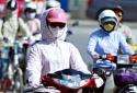 Chuyên gia khuyến cáo người dân chủ động đề phòng tia UV và bụi mịn