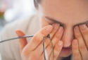 Dấu hiệu cảnh báo một số vấn đề nghiêm trọng về đôi mắt