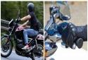 Sai lầm nhiều người mắc gây nguy hiểm tính mạng khi phanh xe máy côn tay
