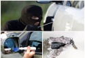 Chống trộm cho xe ô tô- những biện pháp khiến trộm khỏi nhòm ngó