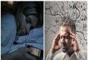 Ngừng ngay việc dùng điện thoại trước khi đi ngủ, nếu không muốn tổn hại sức khỏe