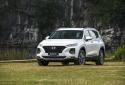 Khách hàng chú ý: Mẫu xe 'hot' Hyundai Santafe 2019 có thể gây cháy nổ