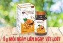 Quảng cáo TPCN Nacubest không phù hợp quy định, Dược phẩm Hưng Việt lĩnh án phạt