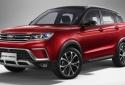 'Phát sốt' chiếc ô tô SUV 'made in China' đẹp long lanh giá chỉ từ hơn 207 triệu đồng