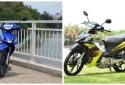 Xe máy Suzuki Axelo mắc quá nhiều lỗi gây 'ức chế' người dùng