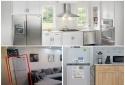 Những vị trí đặt tủ lạnh gây nguy hiểm cho cả nhà cần tránh tuyệt đối