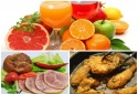 9 thực phẩm nhiều người thường ăn buổi sáng nhưng lại tàn phá sức khỏe không ngờ