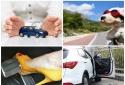 Không được bảo hiểm bồi thường nếu mất xe, tai nạn khi tài xế mắc những lỗi này