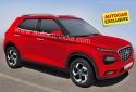 Chiếc ô tô SUV Hyundai mới giá khoảng 200 triệu – đối thủ của Ford Ecosport sắp trình làng
