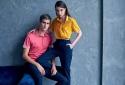 Ra mắt bộ sưu tập áo Polo Gio Bernini xuân hè 2019 'Live your color'