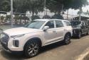 Hyundai Palisade – mẫu SUV cao cấp của Hàn Quốc về Việt Nam được trang bị những gì?