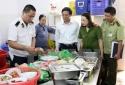 Hà Nội: Xử phạt 896 cơ sở vi phạm an toàn thực phẩm số tiền hơn 3,8 tỷ đồng