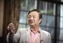 Người sáng lập Huawei Group: 'Mỹ lạc hậu nên mới tấn công chúng tôi'