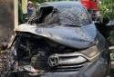 Từ nổ túi khí đến nổ xe, dấu hỏi chất lượng được đặt ra với Honda CR-V