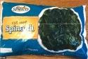 Rau chân vịt bị thu hồi vì nguy cơ ngộ độc thực phẩm