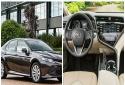 Toyota Camry và loạt lỗi nghiêm trọng gây hoang mang cho người dùng