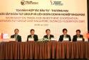Tập đoàn T&T Group và Liên đoàn Doanh nghiệp Singapore trao đổi hợp tác thương mại và đầu tư