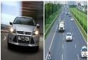 Lái xe ô tô ở tốc độ cao dễ tử vong nếu bỏ qua các nguyên tắc cơ bản