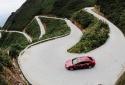 Những lưu ý sống còn tài xế nên biết khi đi ô tô trên đường đèo núi