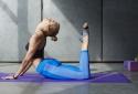 Tránh xa thảm tập yoga nếu không muốn vô sinh