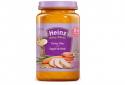 Tìm thấy côn trùng trong sản phẩm, Heinz thu hồi món gà tây hầm dành cho trẻ ở Canada