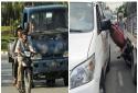 Những tình huống nguy hiểm 'chết người' phải tránh khi đi xe máy ít người biết