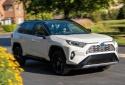 Toyota thu hồi hơn 18.000 mẫu RAV4 vì lỗi có thể gây va chạm ở đuôi xe