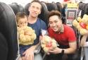 Vietjet chào đường bay mới Đà Nẵng – Đài Bắc, bay khắp Đài Loan (Trung Quốc) chỉ từ 0 đồng