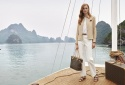 Thấy gì từ việc Louis Vuitton quay quảng cáo tại Việt Nam?