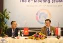 Toàn cảnh hội thảo nhóm chuyên gia về đo lường khu vực ASEAN