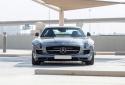 Mercedes-Benz SLS AMG Final Edition - chiếc xe cổ hàng hiếm được rao giá gần 10 tỷ đồng